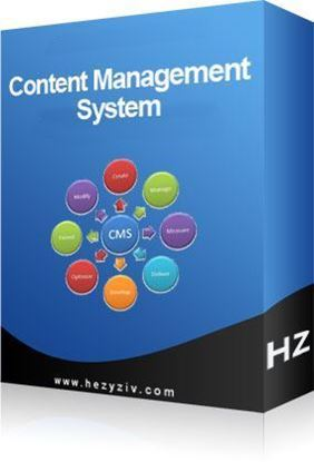 Picture of Content Management System