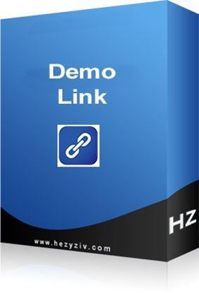 Picture of Demo Link
