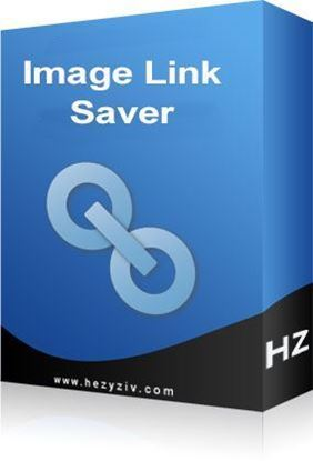 Picture of Image Link saver