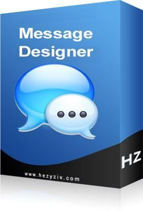Picture of Message Designer